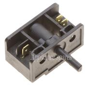 KIC FREE STANDING STOVE WARMER DRAWER SWITCH
