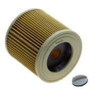 KARCHER VACUUM CLEANER FILTER