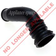 DEFY FRONT LOADER WASHING MACHINE SUMP HOSE**DISCONTINUED