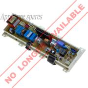 LG FRONT LOADER WASHING MACHINE PC BOARD6871ER9001D, 6871EC1060B,6871EC1060K, 6871EC1060D**DISCONTINUED