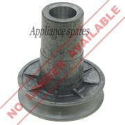 AEG FRONT LOADER WASHING MACHINE MOTOR PULLEY
