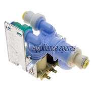 WHIRLPOOL SIDE BY SIDE FRIDGE FREEZER WATER SOLENOID VALVE