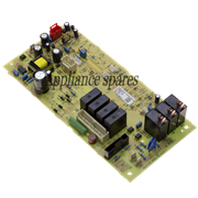 WHIRLPOOL MICROWAVE OVEN POWER SUPPLY PC BOARD