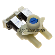 WHIRLPOOL FRONT LOADER WASHING MACHINE SOLENOID INLET VALVE (DOUBLE, 90 DEGREE)