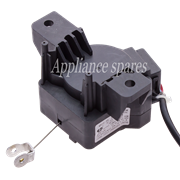 RUSSELL HOBBS TOP LOADER WASHING MACHINE DRAIN MOTOR