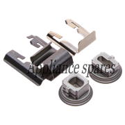 BOSCH STOVE SHELF RAIL SOCKET KIT