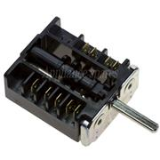 UNIVA SELECTOR SWITCH MANSDA TD. SERIES