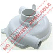 DEFY DISHWASHER MAIN PUMP COVER ONLY**DISCONTINUED