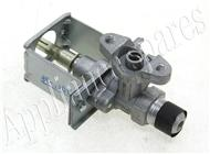 KELVINATOR GAS VALVE FOR PLATES SIZED 0.55mm