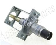 KELVINATOR GAS VALVE FOR PLATES SIZED 0.68mm