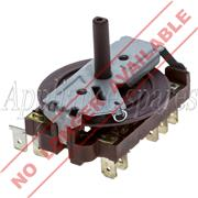 EUROTECH 6 HEAT SELECTOR SWITCH 770670**DISCONTINUED