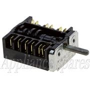 KELVINATOR 6 HEAT SELECTOR SWITCH NT-08