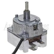 THERMOSTAT 70TH THIN SHAFT,LONG CAPILLARY 1850mm - 591020L