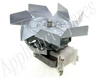 TECNOGAS GAS/ELECTRIC STOVE THERMOFAN MOTOR FOR OVEN