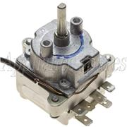 KELVINATOR THERMOSTAT THICK SHAFT- 591058 (55.22059.010)