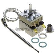 THERMOSTAT 105°C - 190°C FOR FISH FRYERS <br / > EGO: 55.13632.050