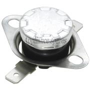 130°C N/CLOSED CLIXON THERMOSTAT (10A)
