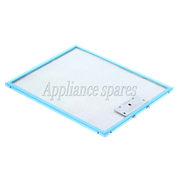 ELETTROMEC COOKERHOOD ALUMINIUM FILTER <br &#47;> 320mm X 250mm