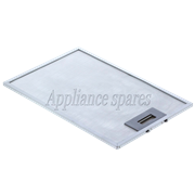 ELETTROMEC COOKERHOOD ALUMINIUM FILTER 246mm X 370mm