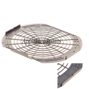 ELETTROMEC COOKERHOOD CARBON GRILL FILTER