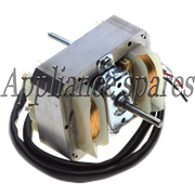 DEFY COOKERHOOD EXTRACTOR FAN MOTOR COMPLETE
