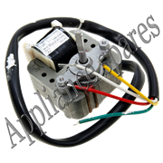 ELETTROMEC EXTRACTOR FAN MOTOR ONLY