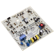 RUSSEL HOBBS SIDE BY SIDE FRIDGE MAIN PC BOARD