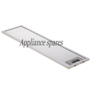 ATLAN EXTRACTOR ALUMINIUM FILTER <br /> (502MM X 135MM)