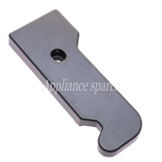 RUSSEL HOBBS FRIDGE TOP HINGE COVER (FREEZER DOOR)