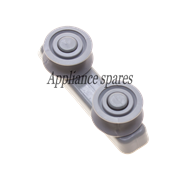RUSSELL HOBBS DISHWASHER SUPPORT RAIL WHEELS