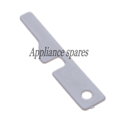 RUSSELL HOBBS FRIDGE SPACER FOR CENTER HINGE