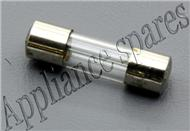 MICROWAVE OVEN 20mm 2AMP GLASS FUSE