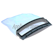 DEFY TOP LOADER WASHING MACHINE LINT FILTER