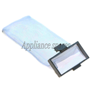 SAMSUNG TOP LOADER WASHING MACHINE LINT FILTER