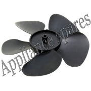 ELETTROMEC EXTRACTOR SUCTION FAN BLADE