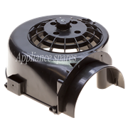 ATLAN EXTRACTOR LEFT BLOWER
