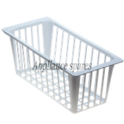 DEFY WHITE PLASTIC CHEST FREEZER BASKET