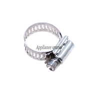HOSE CLAMP (6X17MM)