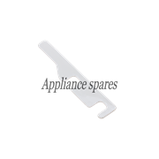 DIXON FRIDGE CENTER HINGE SPACER