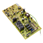 WHIRLPOOL MICROWAVE PC BOARD