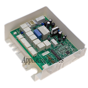 WHIRLPOOL FRIDGE MAIN PC BOARD