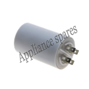 RUNNING CAPACITOR <br/> 6UF BLUE, 450V