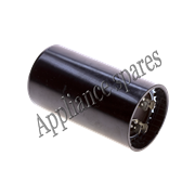 STARTING CAPACITOR <br/> 124-149UF, 330V