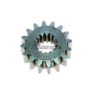 SPEED QUEEN TOP LOADER WASHING MACHINE PINION GEAR
