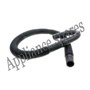 WHIRLPOOL TOP LOADER WASHING MACHINE DRAIN HOSE