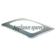 LG TOP LOADER WASHING MACHINE LID