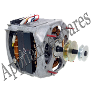 SPEED QUEEN TOP LOADER WASHING MACHINE MOTOR (DOUBLE PULLEY)