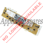 LG TOP LOADER WASHING MACHINE PC BOARD ASSEMBLY ** DISCONTINUED