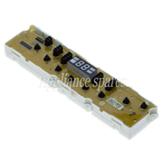 LG TOP LOADER WASHING MACHINE PC BOARD EBR37550402