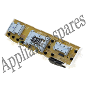 SAMSUNG TOP LOADER WASHING MACHINE MAIN PC BOARD DC9200214G